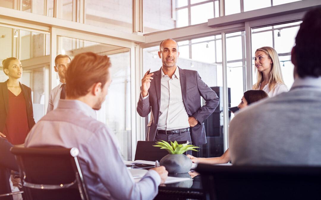 Les assureurs, des employeurs dynamiques implantés au cœur des territoires