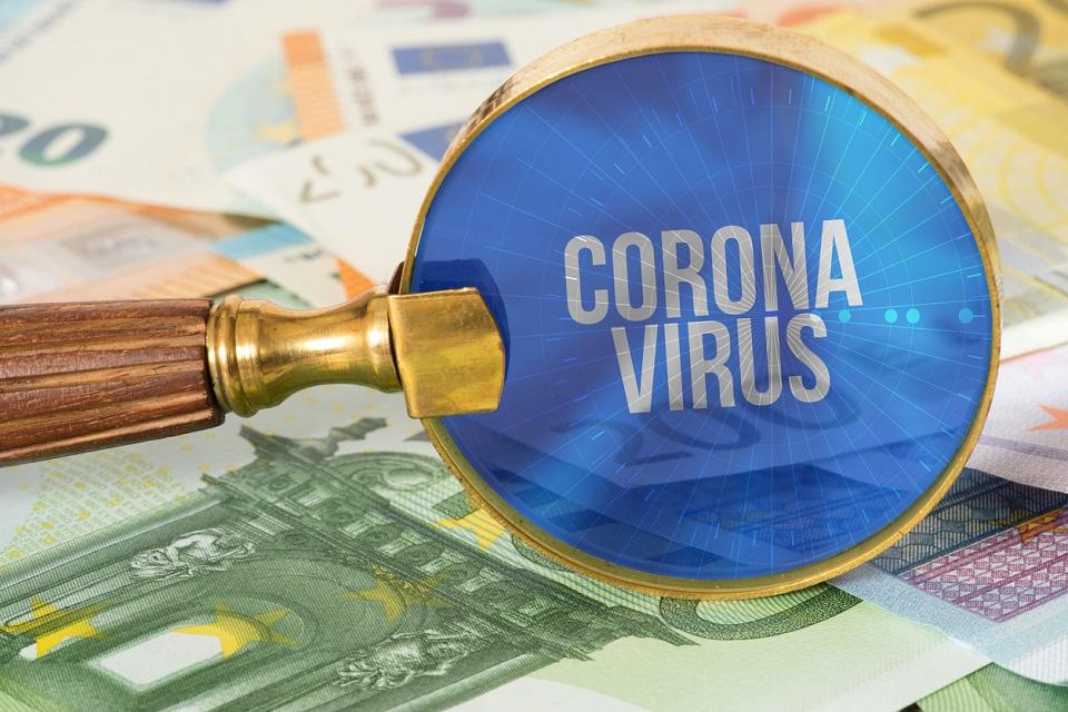3,2 milliards d'euros de mesures exceptionnelles pour faire face à la crise du COVID-19