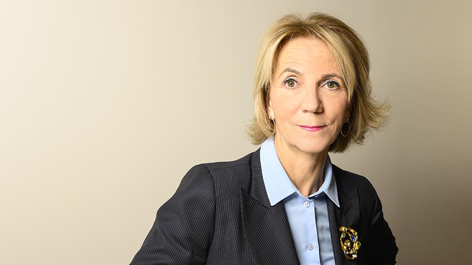 Entretien avec Florence Lustman, Présidente de la Fédération française de l'assurance