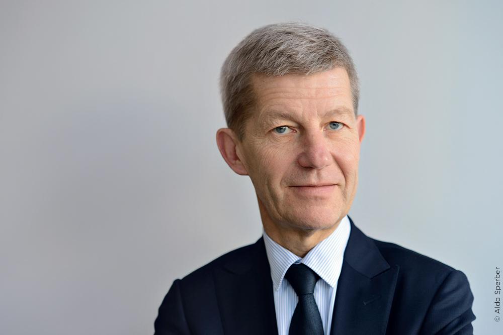 Antoine Lissowski est nommé vice-président de la Fédération Française de l'Assurance (FFA)