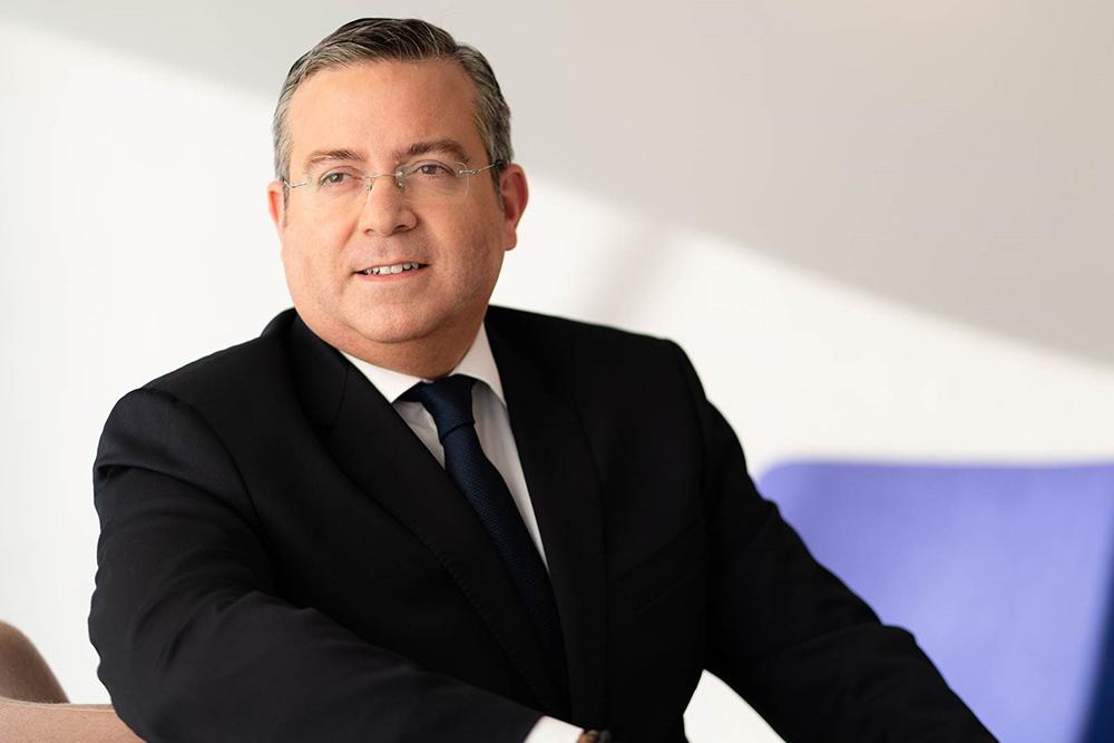 Franck Le Vallois est nommé directeur général de la Fédération Française de l'Assurance